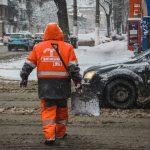 снег погода коммунальщик фонтанский жкс