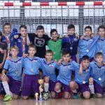 Новогодний Кубок Лиги Содружества по футзалу среди детей-2020_21
