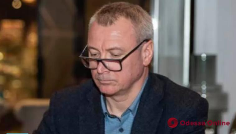 Кабмин уволил замглавы Минстратегпрома за пьяный конфликт с патрульными