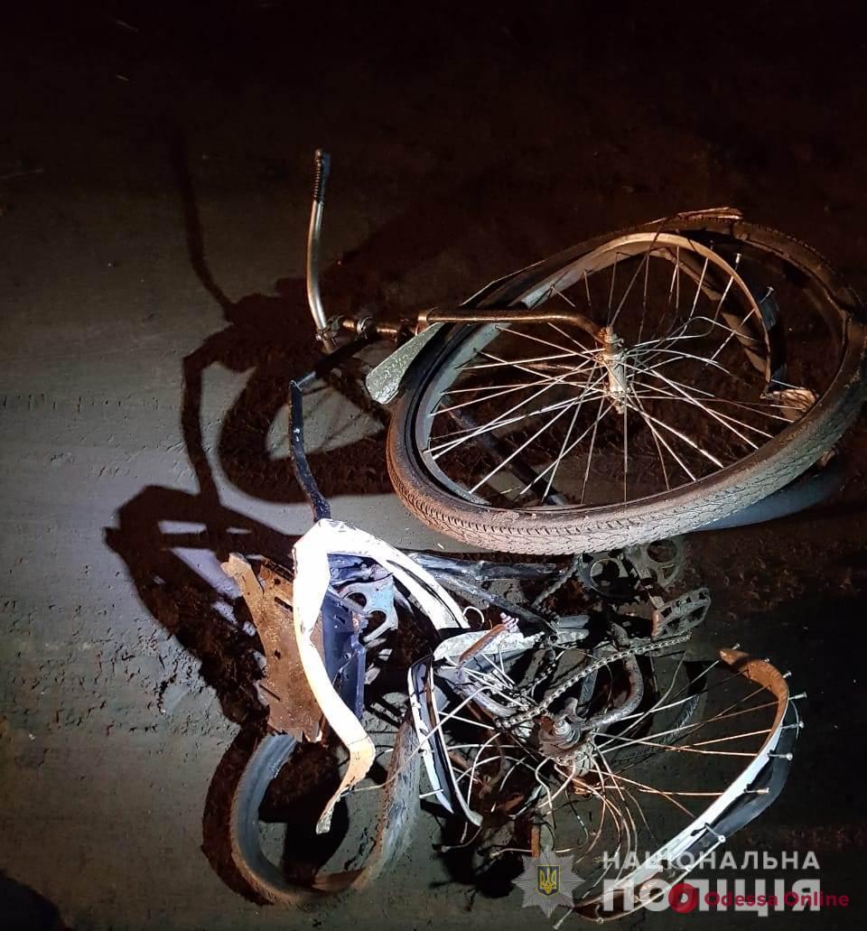 Сбил велосипедиста и хотел увезти тело в багажнике: суд арестовал виновника ДТП в Раздельнянском районе