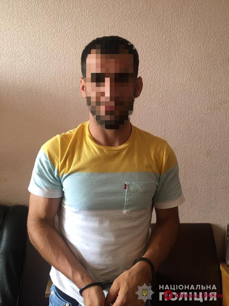 В Измаиле полицейские нагрянули в подпольное казино, где играла этническая преступная группа