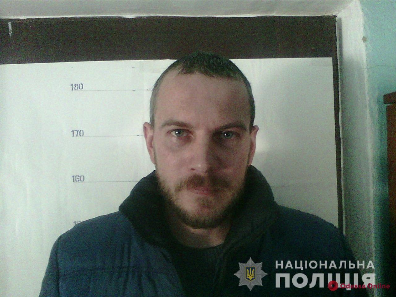 В Одесской области разыскивают мужчину, пропавшего девять месяцев назад