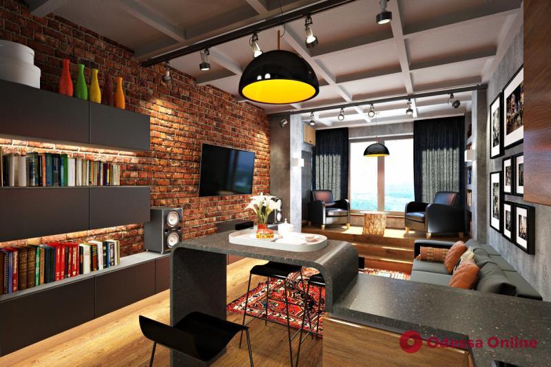 Дизайн квартиры: лофт, урбан или гранж – что выбрать?