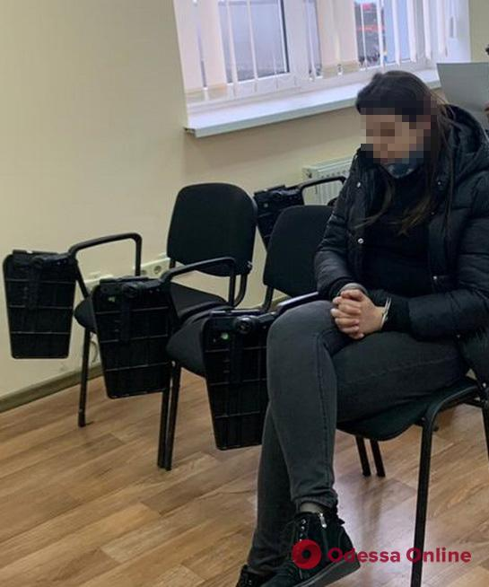 В Одесской области пограничники задержали молдаванина, который не платил алименты