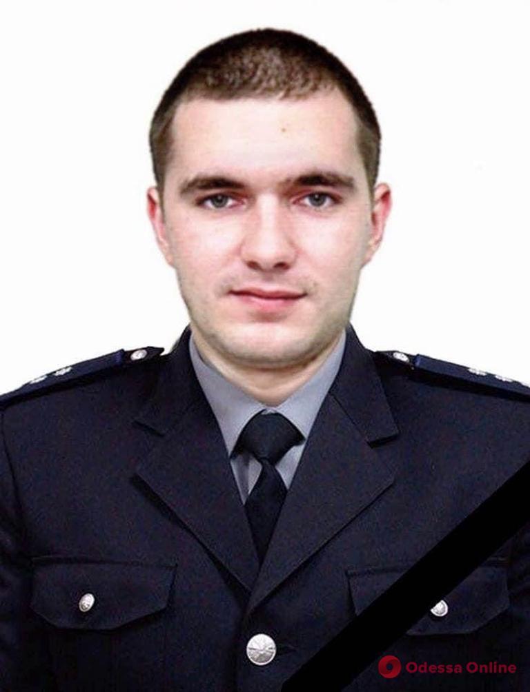 Стрельба на Новосельского: в честь погибшего полицейского назовут курс факультета ОГУВД
