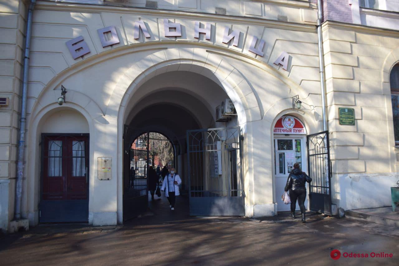 Одну из пострадавших в ДТП на Молдаванке ночью прооперировали