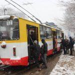 троллейбус 12