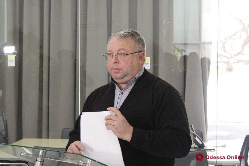 В Одессе подтвердили два случая бешенства у бездомных котят