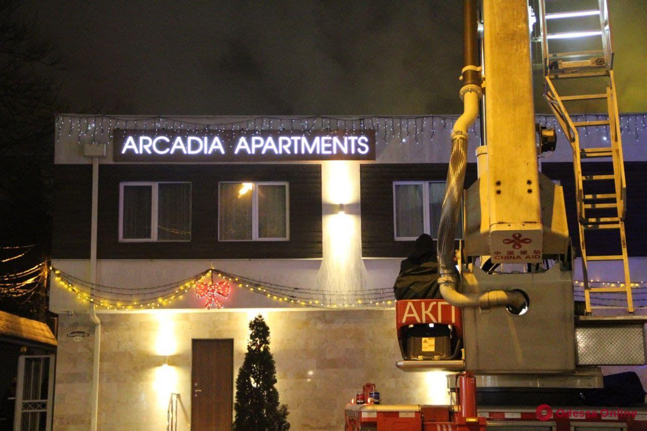 Мэр Одессы поручил провести комплексную проверку хостелов и частных отелей