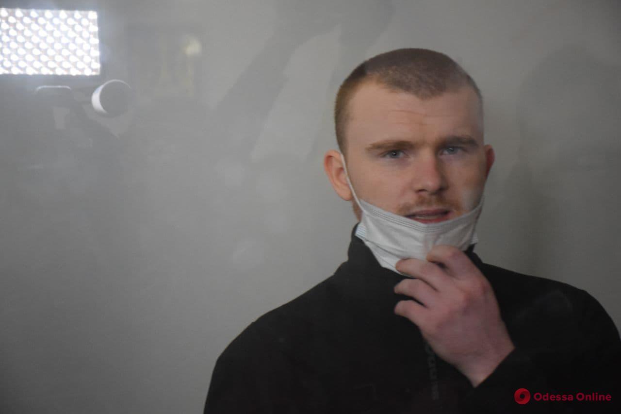 Будут добиваться пожизненного: прокуратура не согласна с приговором убийце 11-летней Дарьи Лукьяненко