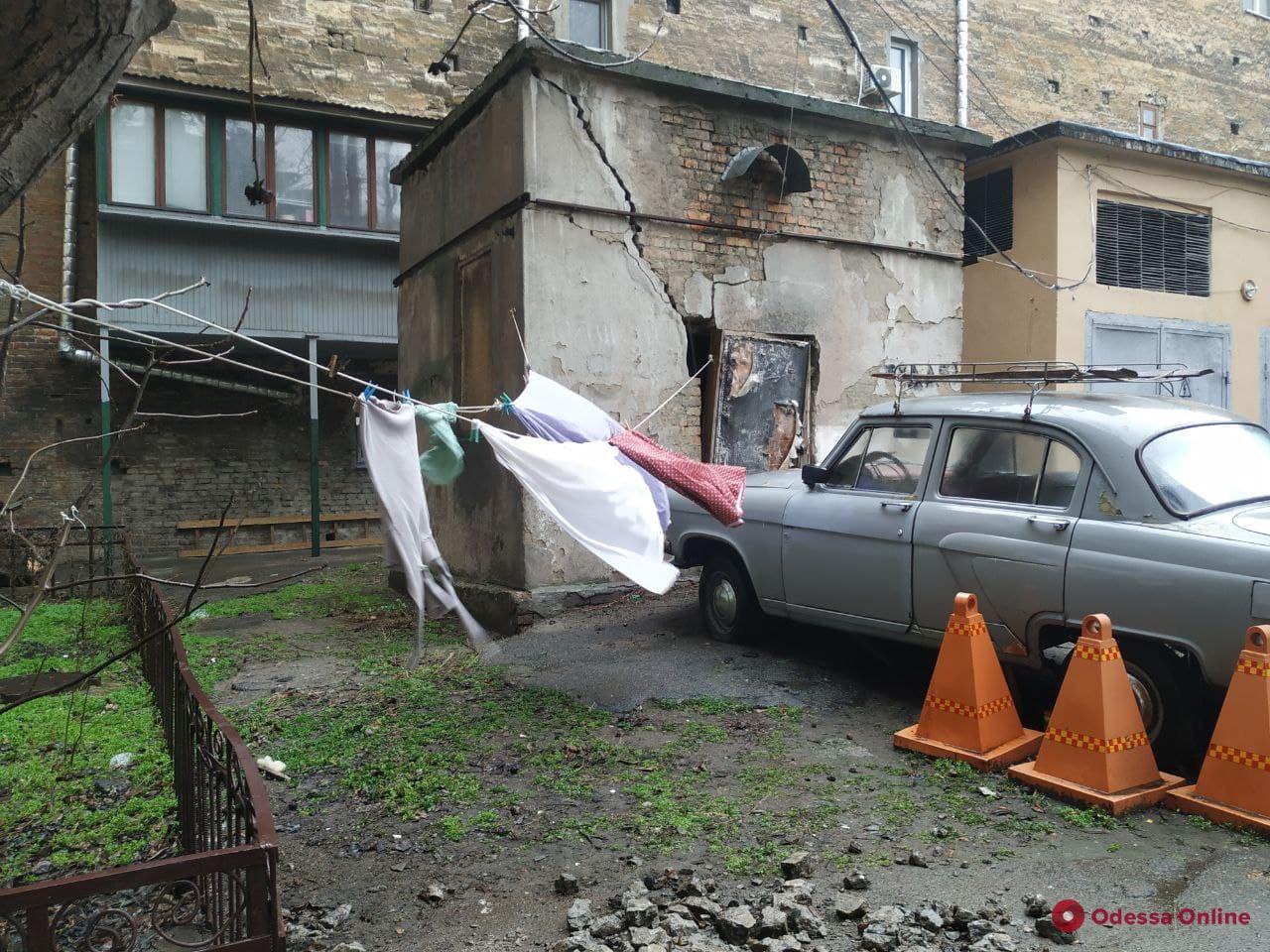Ветрено и облачно: прогноз погоды в Одессе на 19 мая