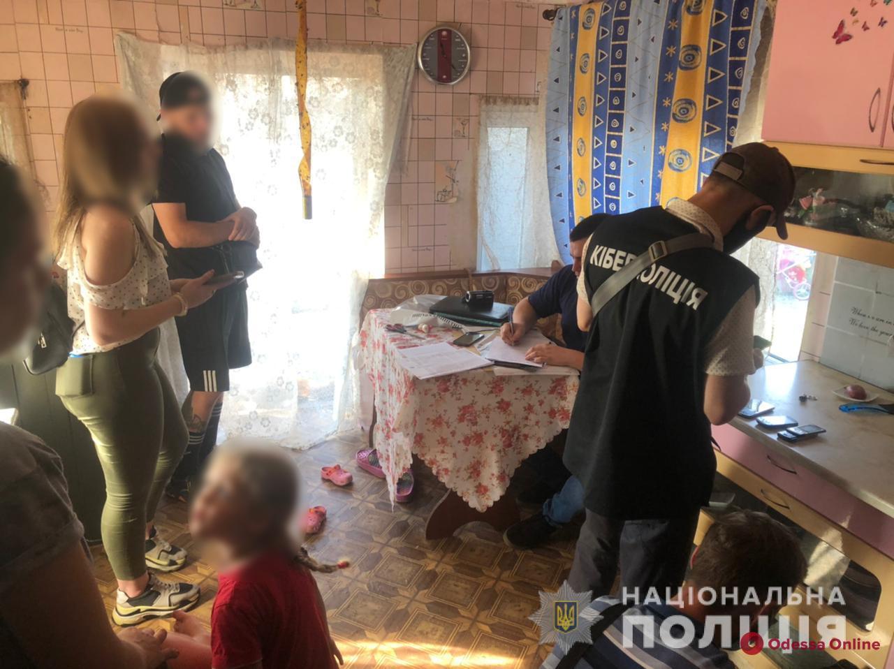 В Одесской области поймали мошенницу, которая торговала несуществующими детскими товарами