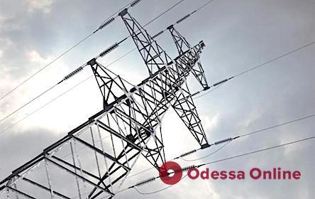 В Одесской области обесточены 43 населенных пункта