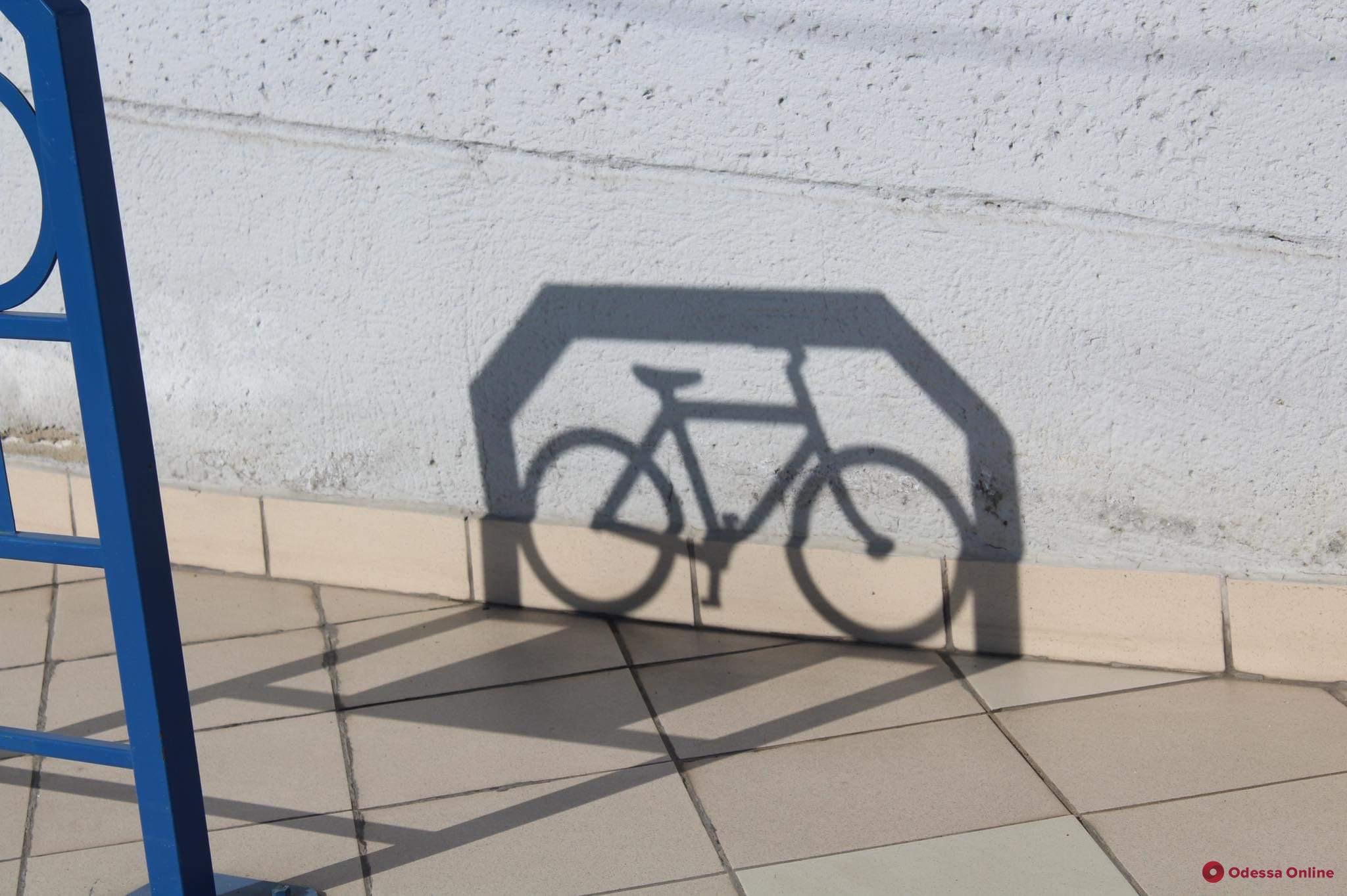 Вице-мэр: в Одессе вскоре появится велодорожка из Киевского района в центр города