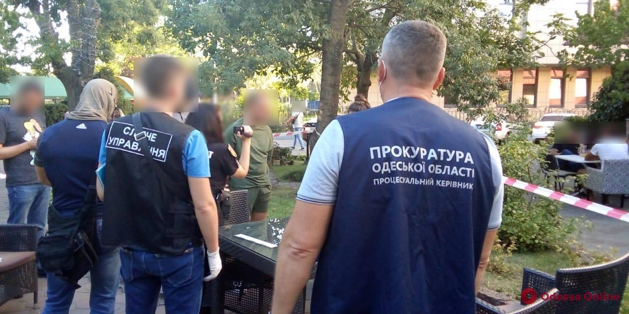 В Одессе будут судить основателя криптовалютного инвестиционного фонда за организацию заказного убийства