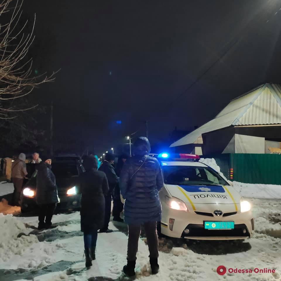 Жестокое нападение на хаски в Холодной Балке: хозяйку собаки тоже привлекут в ответственности