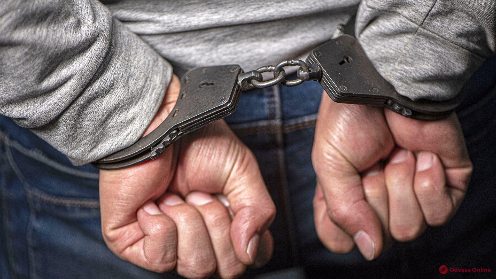 В Одесской области арестовали бывшего военного, который шпионил в пользу «ДНР»