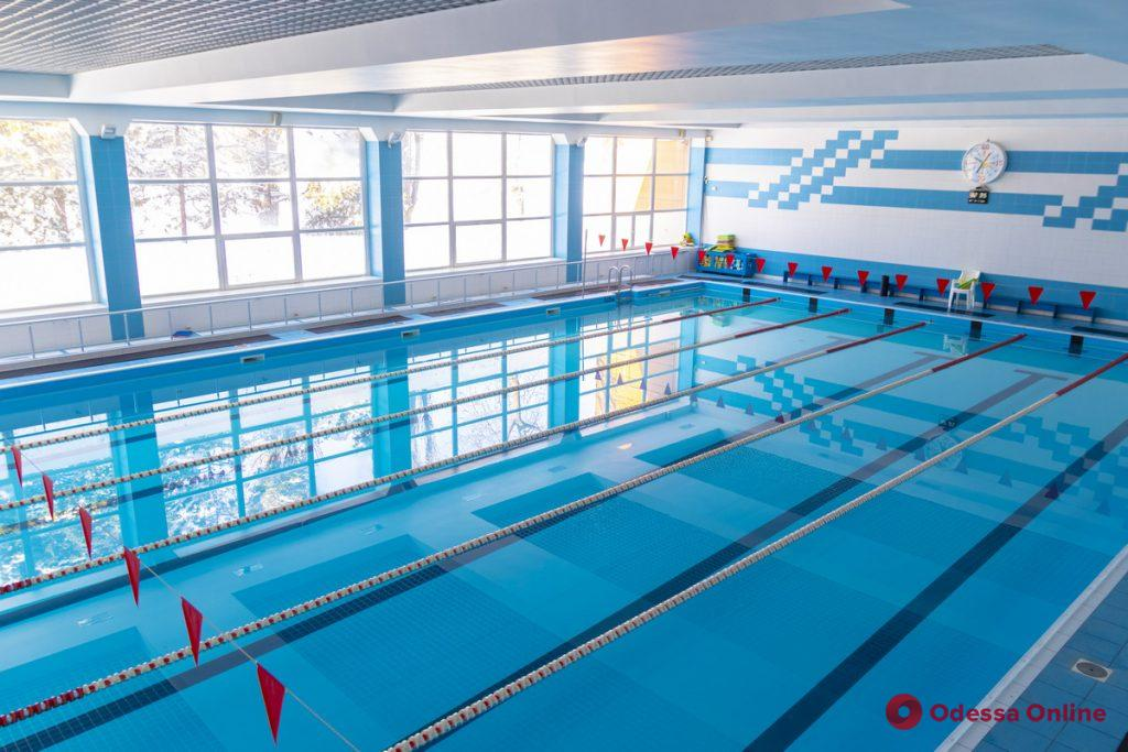 В Одессе пройдет крупный всеукраинский турнир по плаванию