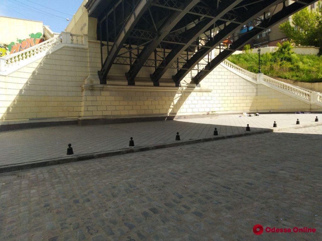 За состоянием моста Коцебу будут следить четыре коммунальных предприятия