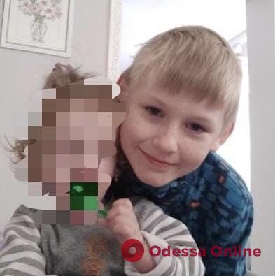 В Одесской области пропал 9-летний мальчик (фото, обновлено)