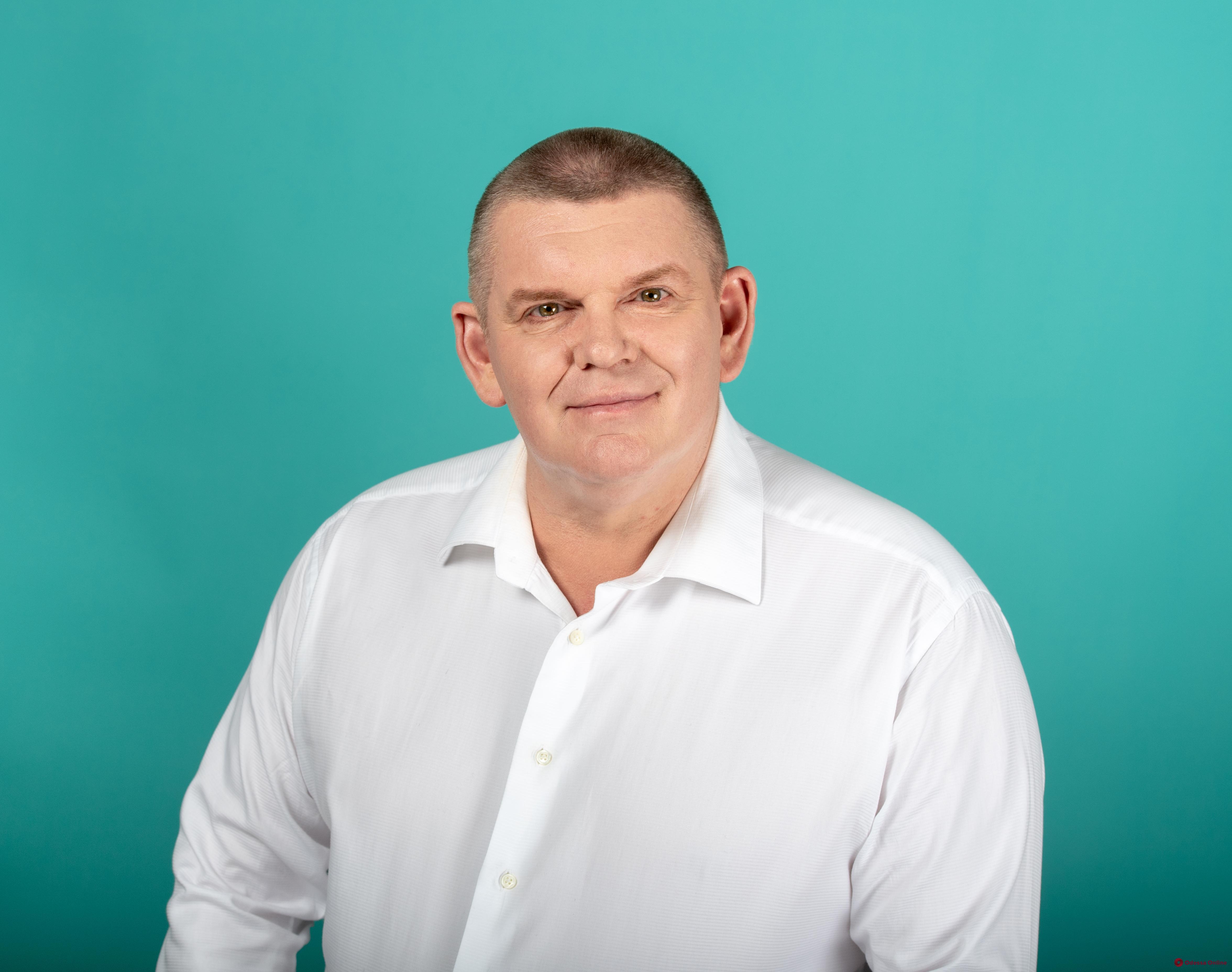 Олег Лукьянчук рассказал о работе одесского онкодиспансера во время карантина, пользе скрининга и своем видении медреформы