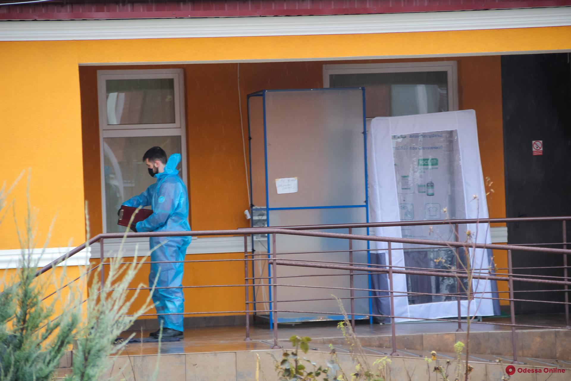 Одесса: за год на борьбу с коронавирусом из горбюджета выделили 279 миллионов гривен