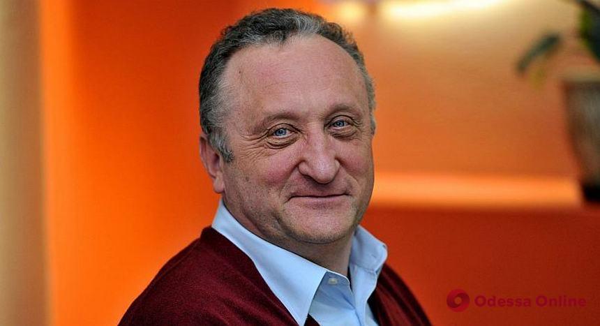 У Одесской областной федерации баскетбола – новый руководитель