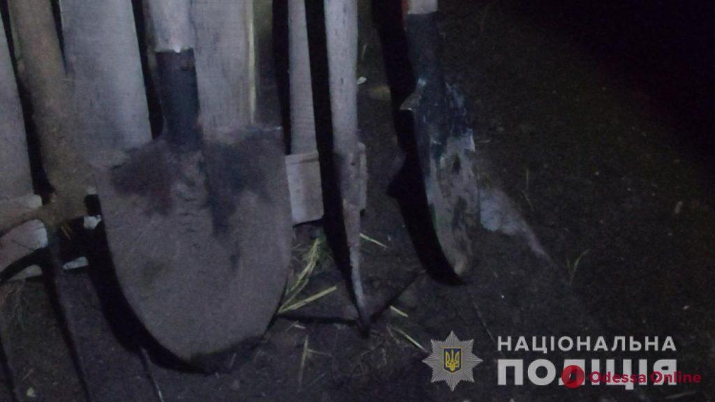 В Одессе задержали мужчину, который убил товарища из-за долга