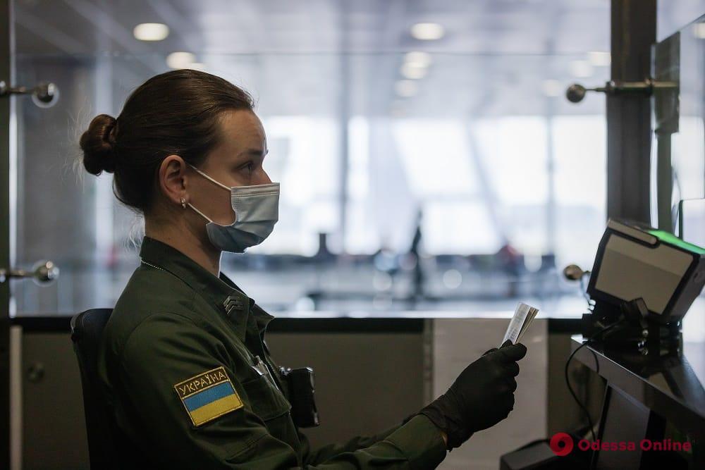 В Украине пересмотрели список стран «красной» и «зеленой» зон