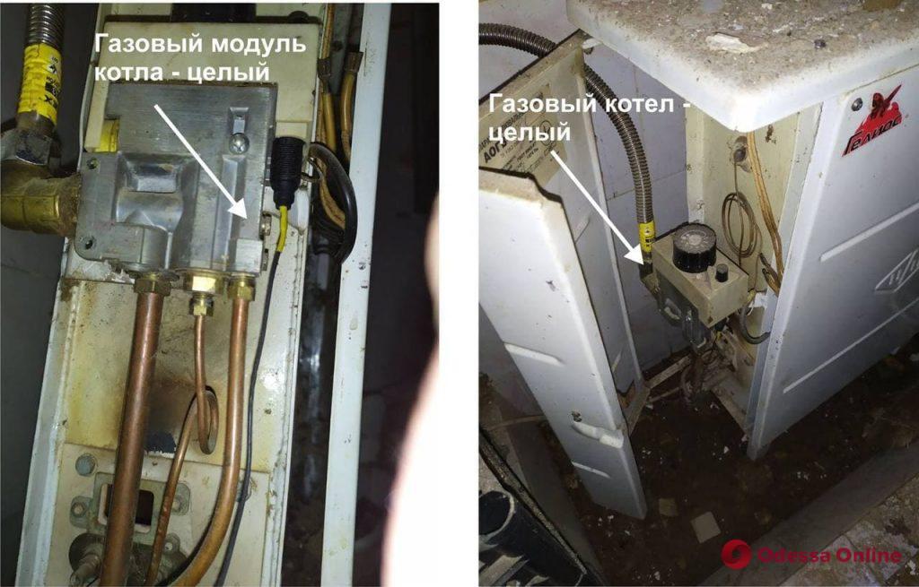 Взрыв дома в Фонтанке – новые подробности (фото)