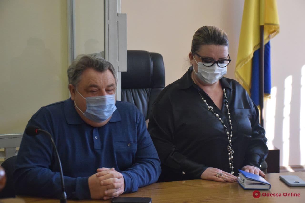Дело 19 февраля: судебное заседание в очередной раз перенесли из-за неявки свидетелей