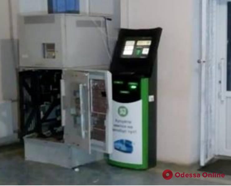В Одесской области будут судить четырех иностранцев за кражи из банкоматов