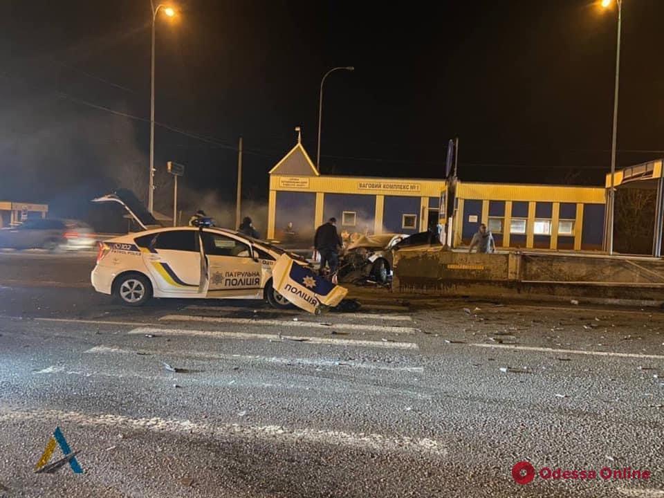Смертельное ДТП у Дачного: погибший пассажир Hyundai оказался полицейским из Могилева-Подольского