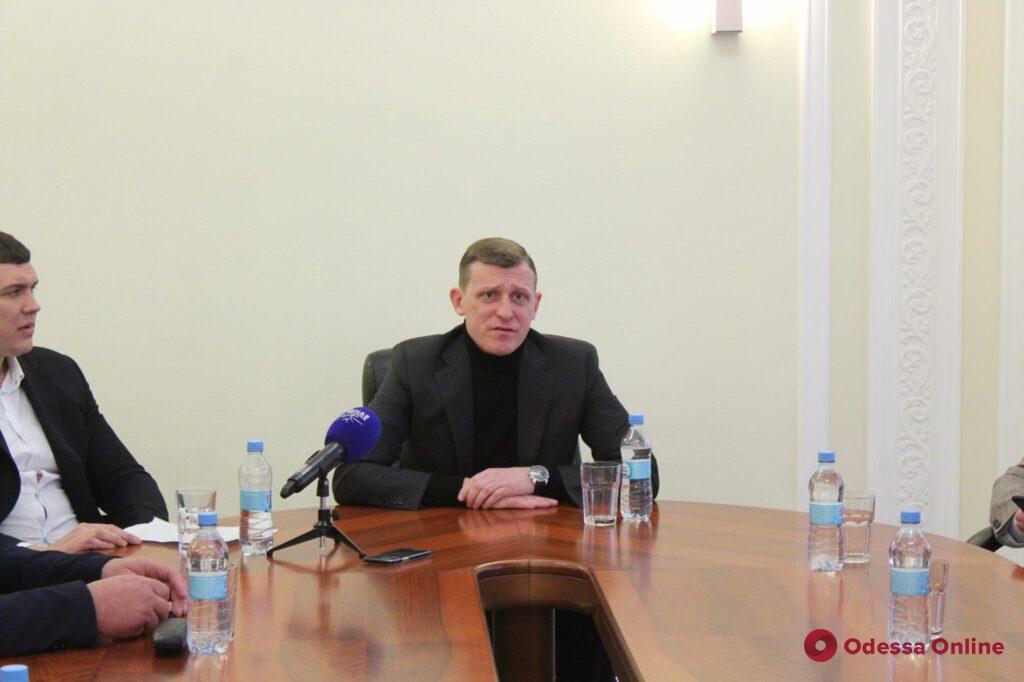 В Одессе создали ячейку международного профсоюза спортсменов «Наше дело»