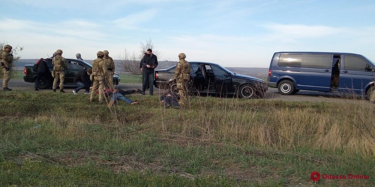 Жителя Одесской области судили за незаконную переправку людей через границу