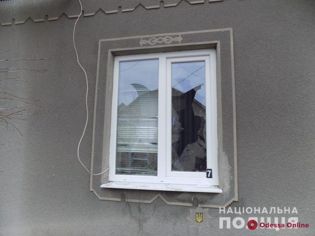В Одесской области парень из мести избил родителей полицейского