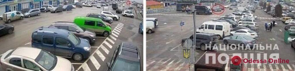 Полиция ищет очевидцев разбойного нападения на «7-м километре»