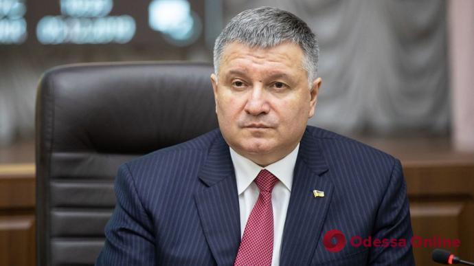 Аваков: одесский судья полностью нивелировал работу полиции, когда освободил от наказания «вора в законе»