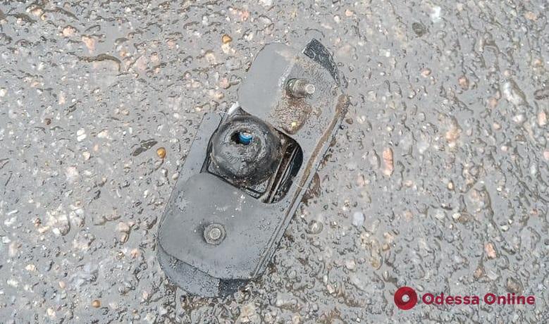 В Одесской области на обочине трассы нашли тело сбитого мужчины – полиция ищет очевидцев