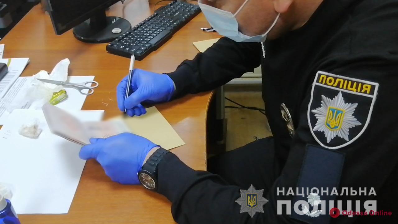 В Одесской области на автозаправке иностранец убил своего соотечественника