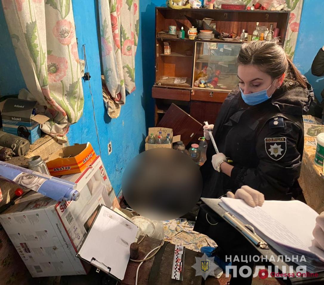 Житель Одесской области убил молотком 81-летнего односельчанина из-за отказа дать денег в долг