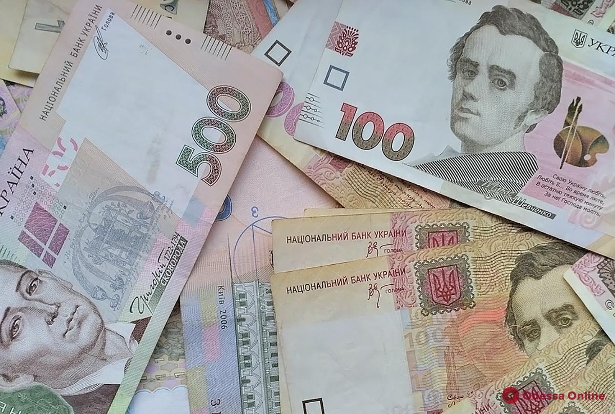 За год в Одессе выписали штрафов за нарушение правил благоустройства почти на полмиллиона