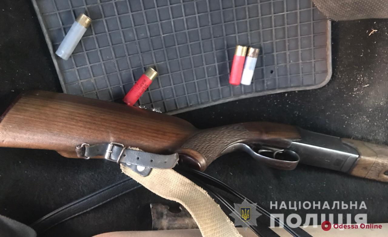 В Одесской области во время нападения на автомойку застрелили известного контрабандиста (обновлено)