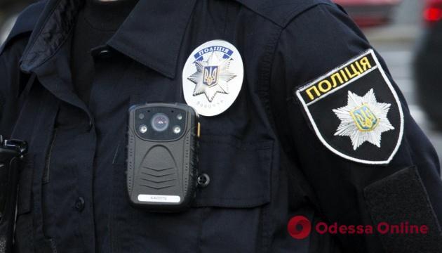 В Одессе поймали парня, который за два дня обокрал квартиру и магазин