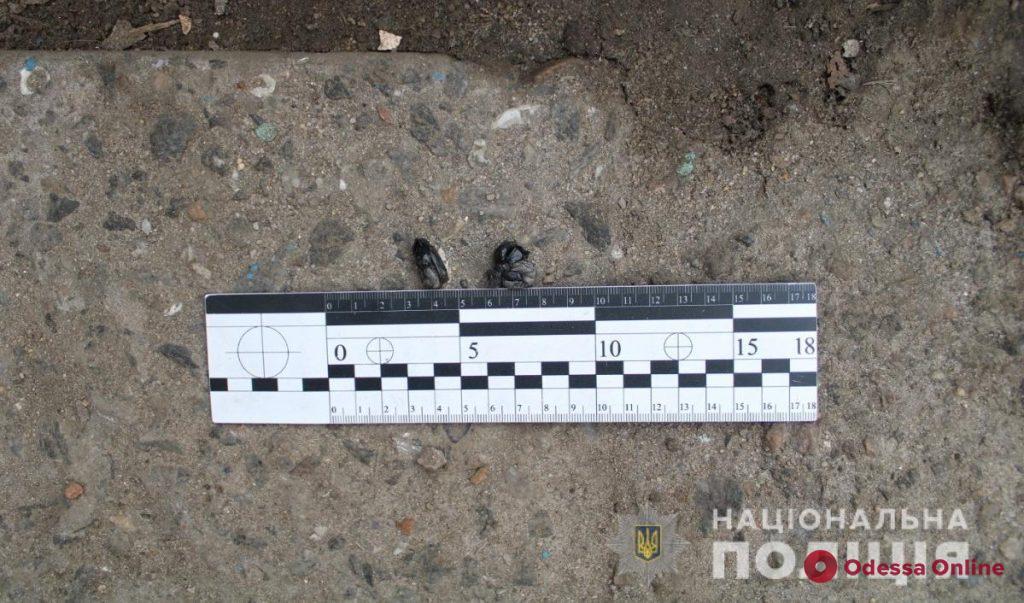 В Одессе поймали закладчика с метадоном