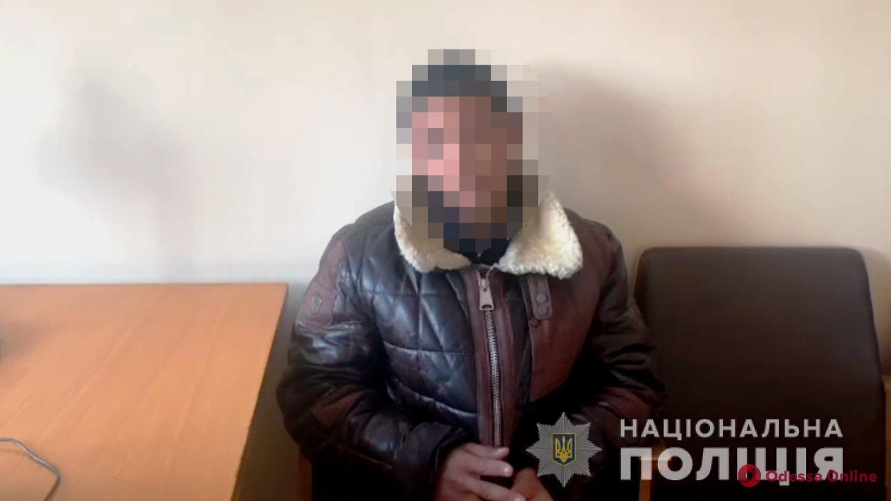 В Измаиле двое мальчиков избили до смерти бездомного из-за булочек