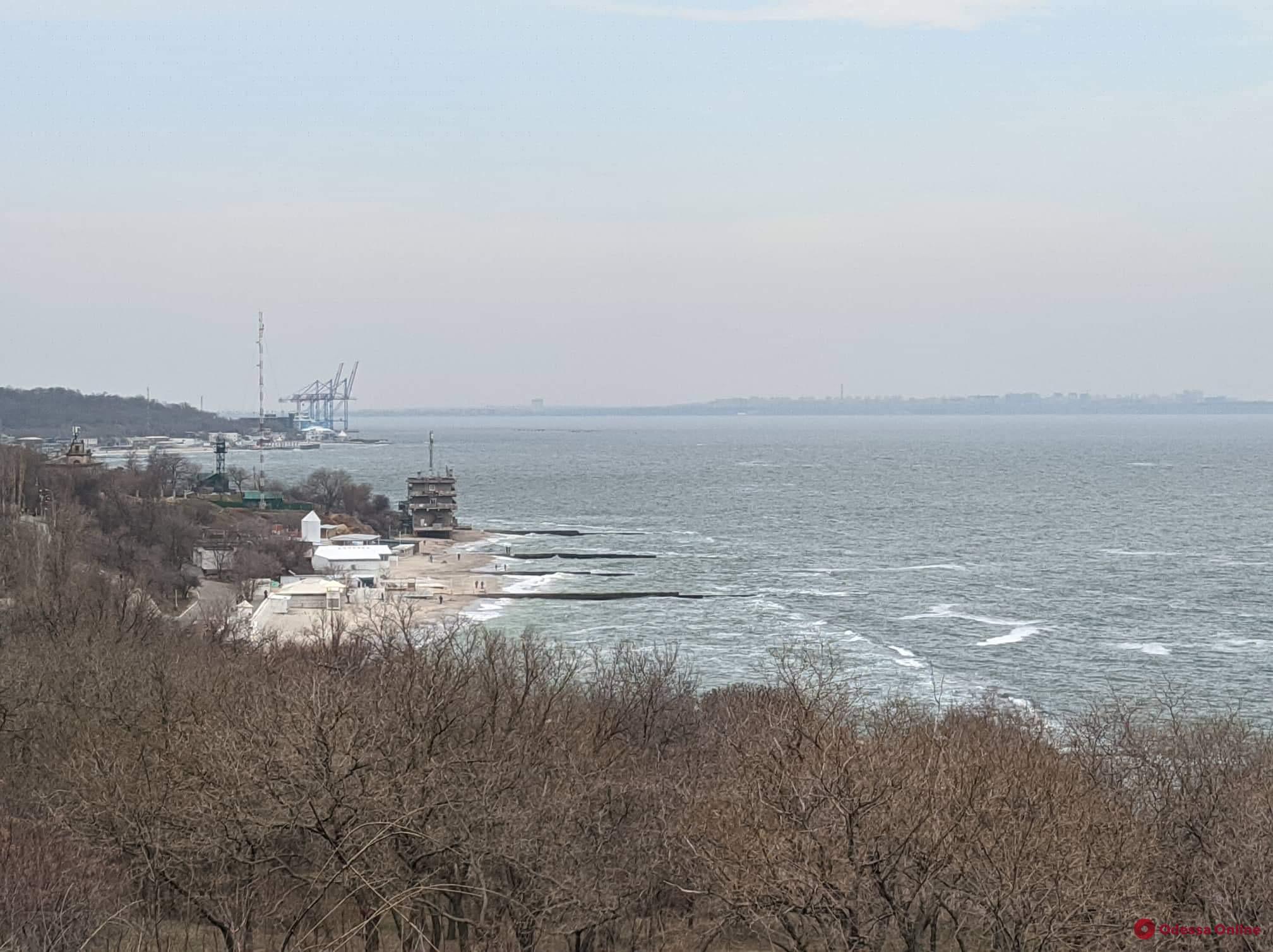 Синоптики дали прогноз погоды в Одессе на 30 марта