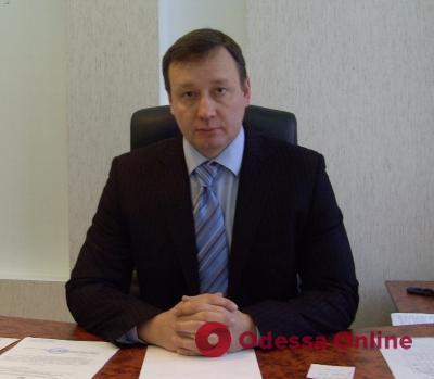 Президент подписал распоряжение о назначении главы Измаильской РГА