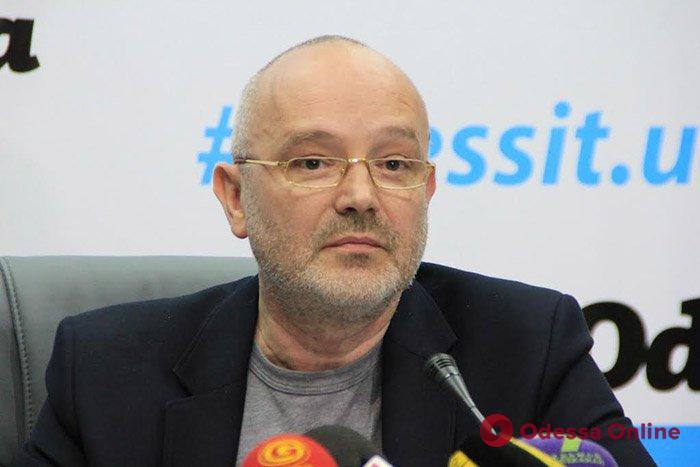 Мэр Одессы уволил начальника управления торговли