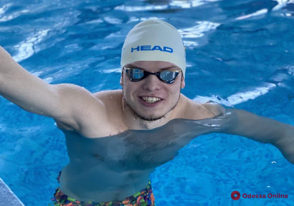 Плавание: одесситы собрали «урожай» медалей на чемпионате Украины